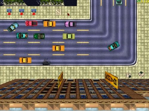 GTA 1 Gameplay