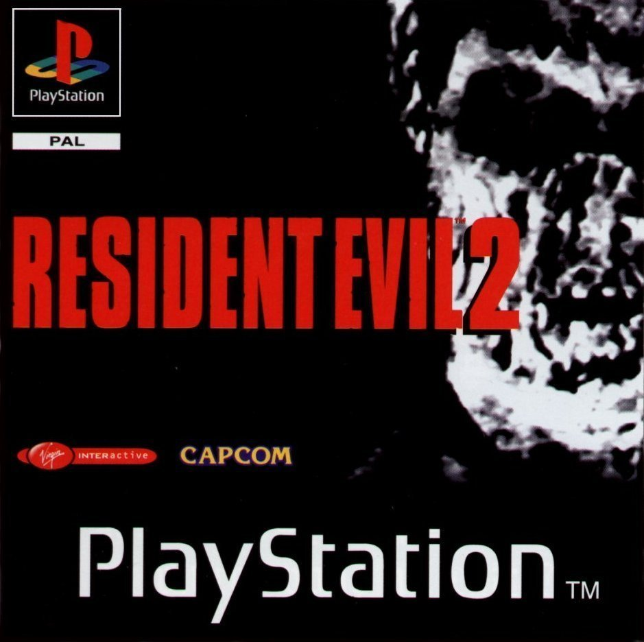 [Happy Birthday!] Resident Evil 2